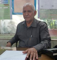 غلامرضا کاشانی دبیرستان عالمی